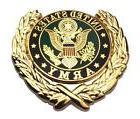 US Army Logo Wreath Military Veteran Lapel Metal Hat Pin