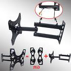 In US Swivel Tilt Bracket TV Wall Mount For 17 22 32 37 40 42 46 52 55 60