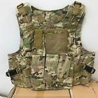 US Tactical Military Vest SWAT Police Airsoft Molle Combat