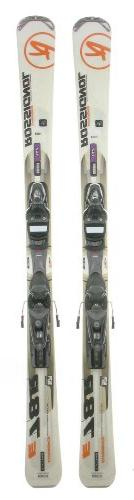 Used 11-12 Rossignol Experience 78R Ski with Axium 100