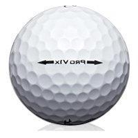 Titleist Pro V1 X 2012 AAAA Near Mint Used Golf Balls, 24-