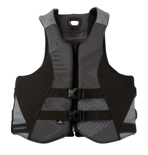 Stearns V1 Series V-Flex Hydroprene Women's Life Jacket,