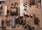 V7 D22W12 LCD Monitor Repair Kit, Capacitors Only, Not the