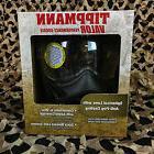 NEW Tippmann Valor Anti-Fog Paintball Face Mask Goggle -