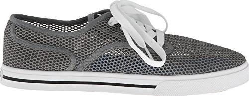 DVS Vapor Skate Shoe - Men's Sea Pine Suede, 13.0