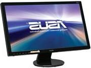 "ASUS VE247H VE247H Black 23.6"" 2ms  Widescreen LED Backlight"