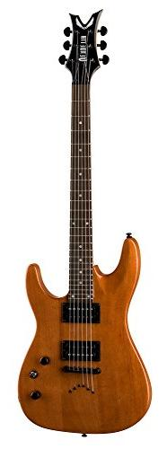 Dean Vendetta 1.0 Electric Guitar, Gloss Natural