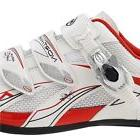 Northwave Venus SBS Women's Road Cycling Shoes White / Red