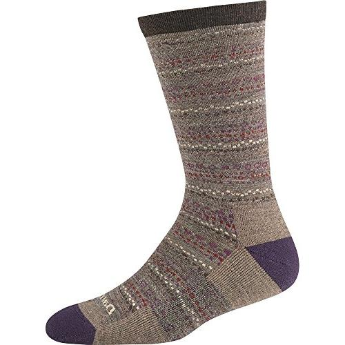 Vermont Merino Wool Over-The-Calf Padded Ultra-Light Sock