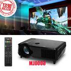 3000 Lumens Full HD 1080P LED LCD VGA HDMI TV Home Theater