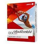 Corel VideoStudio Pro v.X10 - Box Pack - 1 User