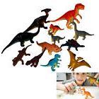 Dazzling Toys 36 Pcs Vinyl Mini Dinosaurs Assorted 2.5 Inch