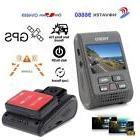 VIOFO A119 Capacitor Novatek 96660 2K 1080P 60fps Car Dash