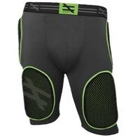 Unequal Viper 5-Pad Girdle - Boys Grade School - Black