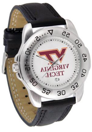 Virginia Tech Hokies Gameday Sport Ladies' Watch