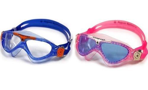 Adults' Vista Swim Goggles