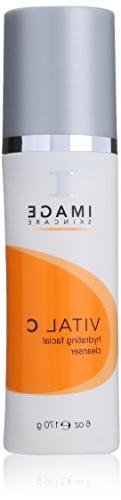 IMAGE Skincare Vital C Hydrating Facial Cleanser, 6 oz