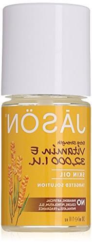 JASON Vitamin E 32,000 IU Extra Strength Targeted Solution