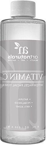 ArtNaturals Vitamin C Hydrating Facial Toner Organic