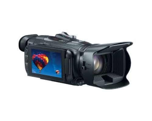 VIXIA HF G30 Full HD Camcorder, 2.91 Megapixel, - Bundle