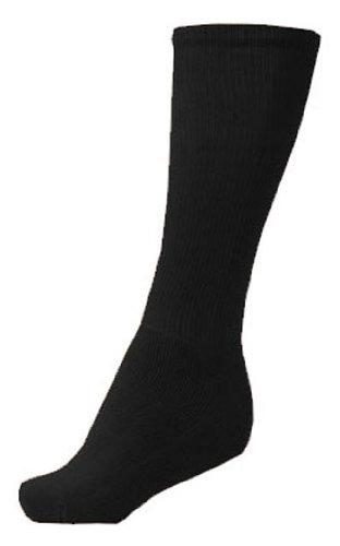 Vizari League Soccer Sock - White, Youth Size