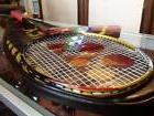 Yonex Voltric 3 Lin Dan Ltd Badminton Racquet made in Taiwan