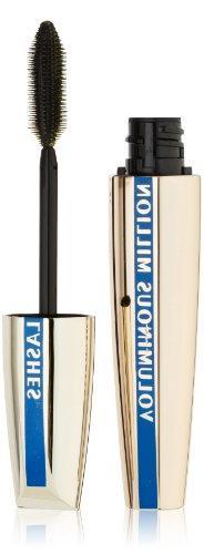 L'Oreal Paris Voluminous Million Lashes Waterproof Mascara,