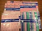 Vtg Gift Wrap Wrapping Paper HALLMARK THANKSGIVING Children