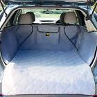 Waterproof Car Seat Cover Protector Pet Dog Cargo Auto Van