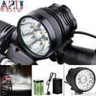 Waterproof 38000LM Cycling Light 12 x CREE XM-L T6 LED 6 x