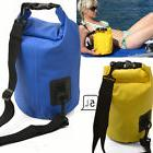 5L Sports Waterproof Dry Bag Backpack Pouch Floating Boating