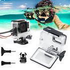 45m Waterproof GoPro Hero 4 Camera Diving Underwater