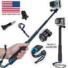 Waterproof Monopod Tripod Selfie Stick Pole Handheld for