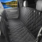 Waterproof Pet Car Seat Cover For Dogs - Universal Fit for