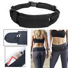 Waterproof Sport Zip Waist Belt Bum Bag Pouch Running Fanny