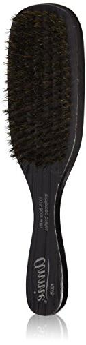 Annie Professional Wave Brush 100% Natural Boar Medium