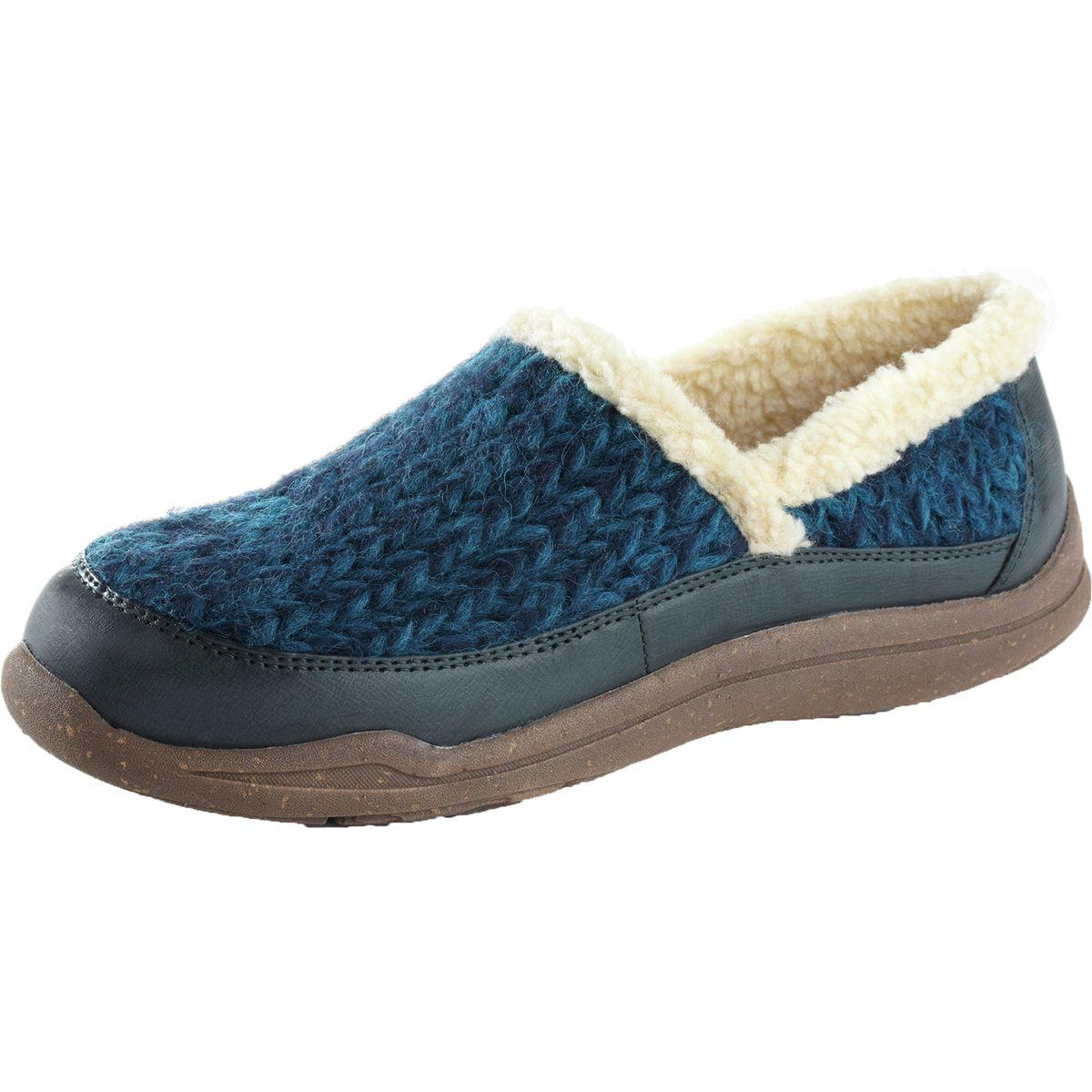Acorn WearAbout Moc with FirmCore