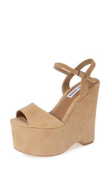 Women's 'Snick' Wedge Sandal