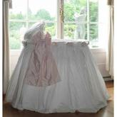 The Well Appointed House Lulla Smith Ruffles, Roses and Bows