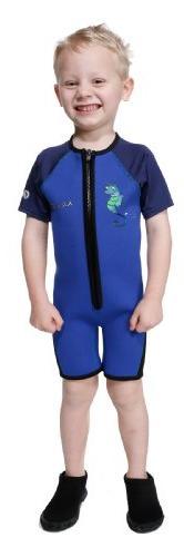 NeoSport Wetsuits - Kid's Wetsuit Premium Neoprene 2mm,