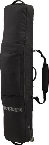 Burton Wheelie Gig Bag, True Black, 181 cm