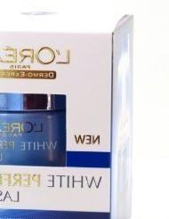 L'oreal White Perfect Laser Whitening Cream Spf19 Pa+++ 50ml