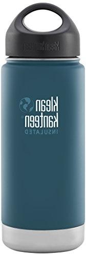 Klean Kanteen Wide Insulated Bottle with Stainless Loop Cup