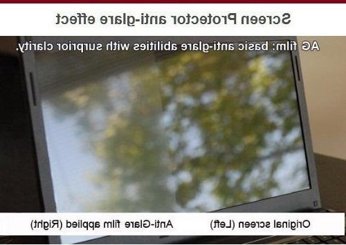 "15.6"" Anti-Glare Matte Finishing Notebook/Laptop Screen"