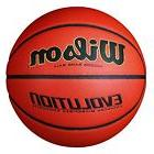 Basketball Wilson Indoor Game Ball Evolution Official Size 7