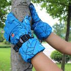 Winter Warm Sports Gloves Windproof Waterproof -35℃ Ski