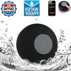 Wireless Bluetooth Handsfree Waterproof Mic Suction Mini