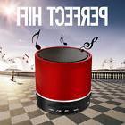 On Sale Wireless Bluetooth Speaker Mini Car Speaker Super