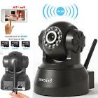 Sricam 720P HD IR Night Wireless P2P Home Network IP Webcam