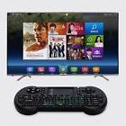 Wireless Keyboard and 2.4GHz Fly Air Mouse Touchpad for PC